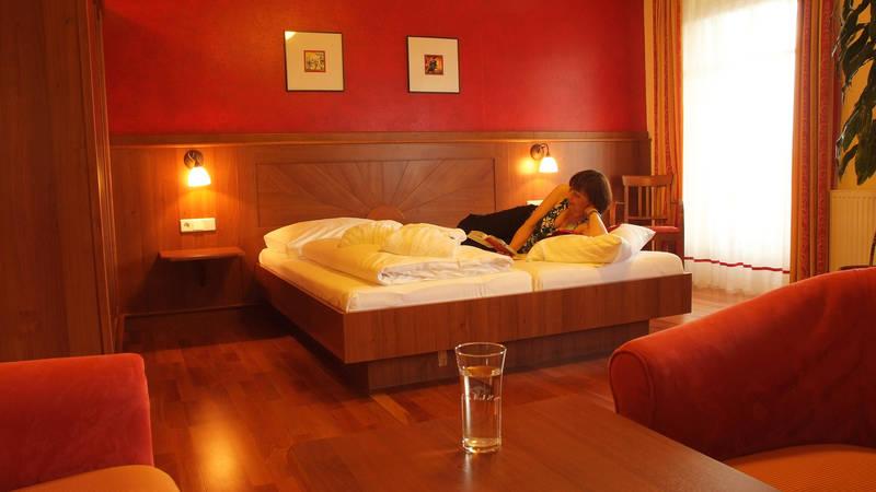 Hotel Neustifter ****