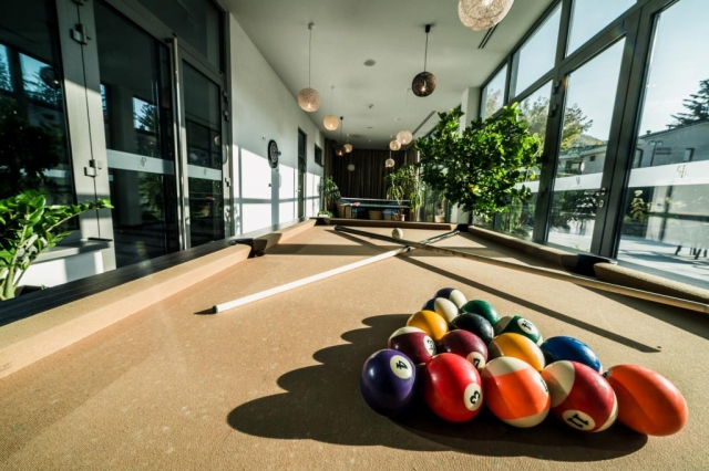 Hotel Panorama – sport a relax