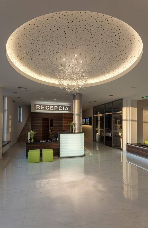 Wellness & Spa hotel Panorama****