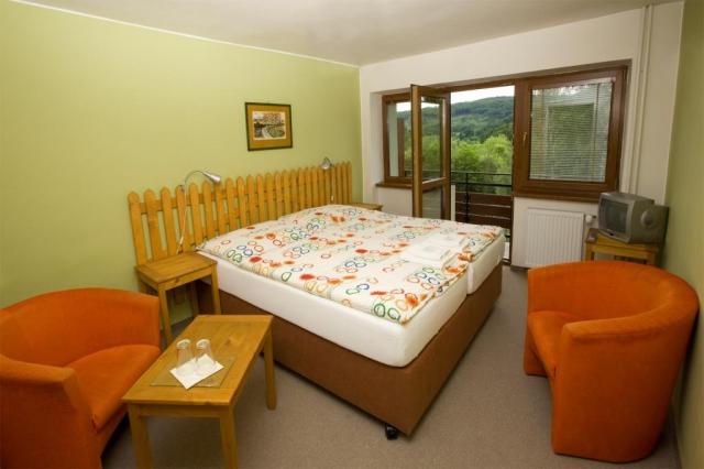 Hotel Rusava – komfortní ubytování