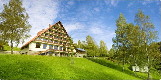 Hotel Rusava***