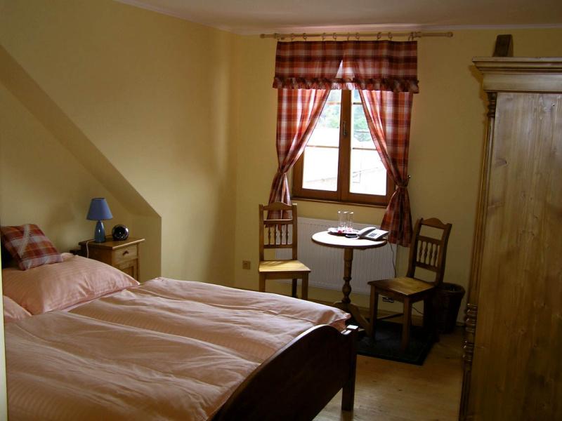 Hotel Rustikal Dětenice - ubytování, foto Zámecký resort Dětenice
