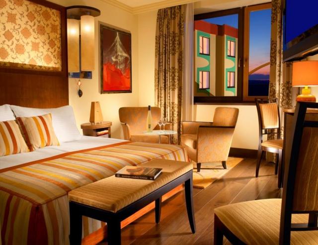 Hotel Savannah - luxusní ubytování