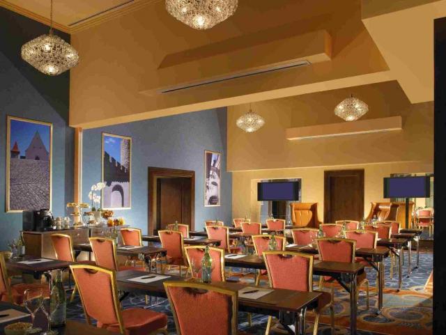 Hotel Savannah - gastronomické služby