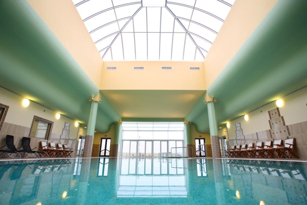 Hotel Savannah - lázeňské a wellness centrum, foto Hotel Savannah