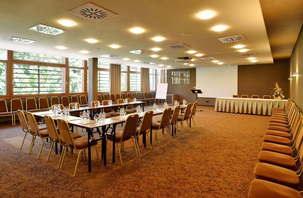Lacus Pelso Conference Room - Kongresy, konference, firemní akce v Hotelu Silverine Lake Resort