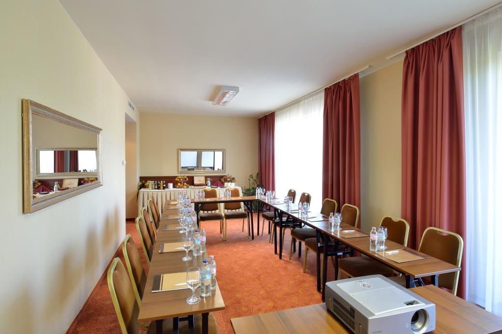 Kongresy, konference, firemní akce v Hotelu Silverine Lake Resort