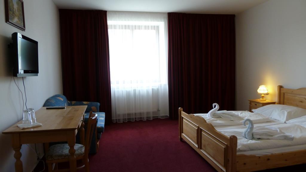 Ubytování – hotel Stará Škola, foto hotel Stará Škola