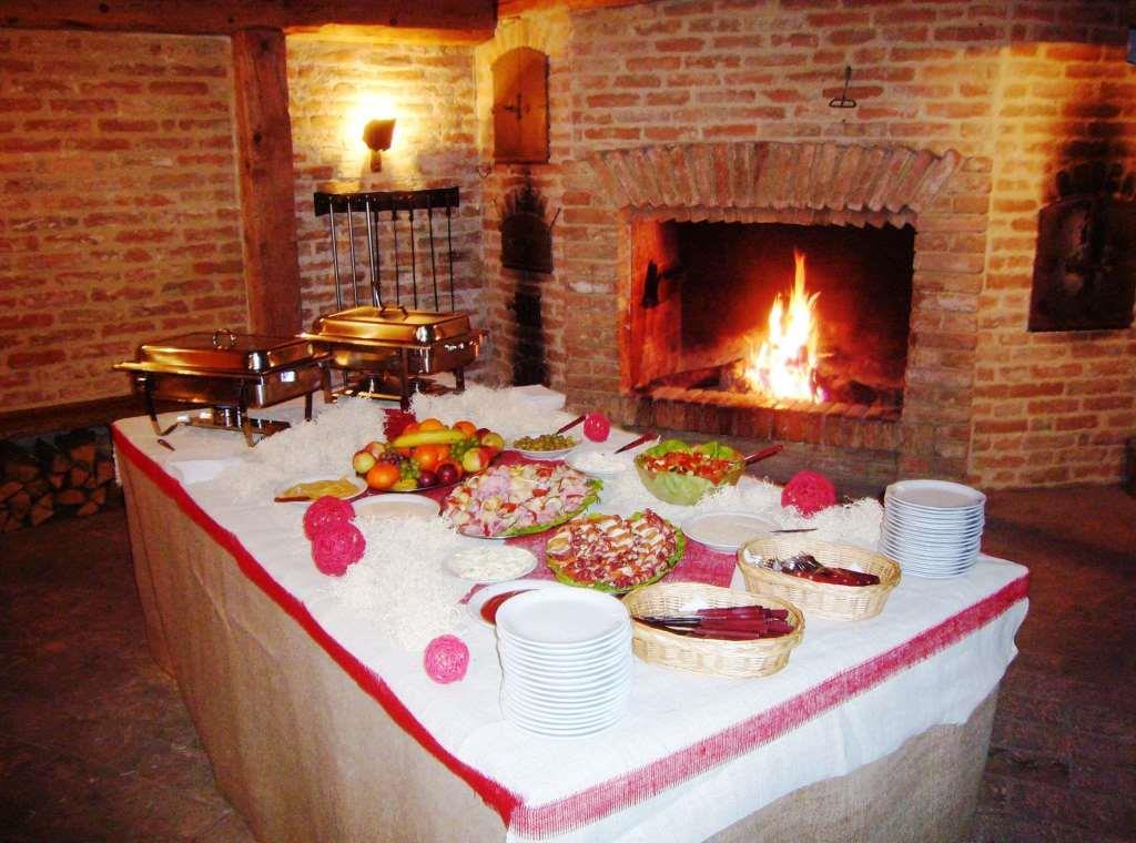 Gastronomie – hotel Stará Škola, foto hotel Stará Škola