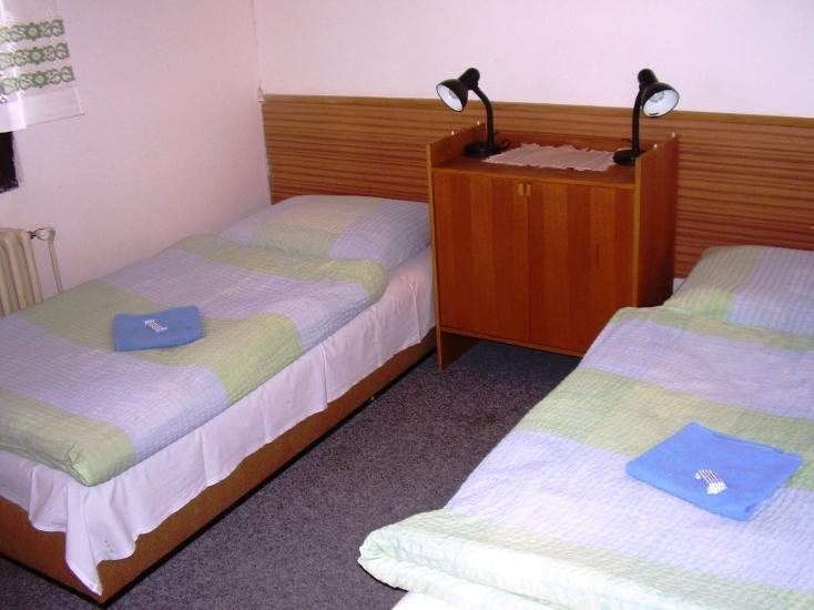 Hotel U Splavu – komfortní ubytování