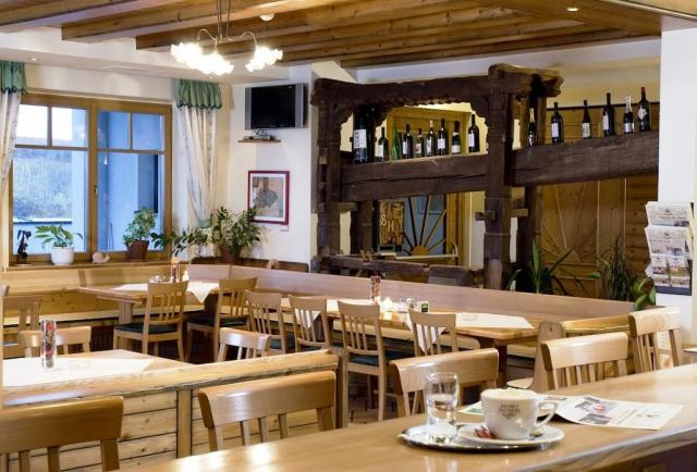 Hotel Veltlin Poysdorf  - gastronomie