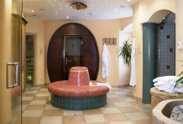 Hotel Veltlin Poysdorf  - wellness centrum