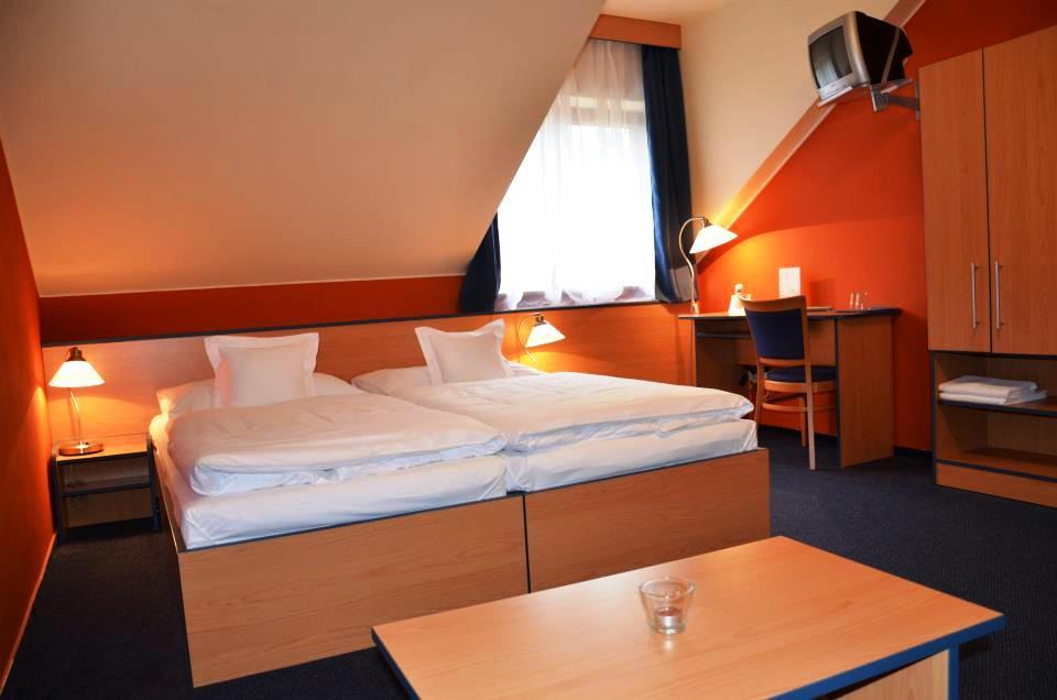 Hotel u Milína - příjemné a komfortní ubytování