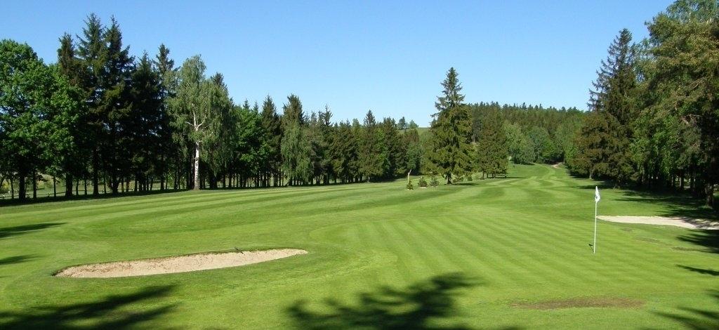 Golf Hotel Svratka, foto Hotel Svratka