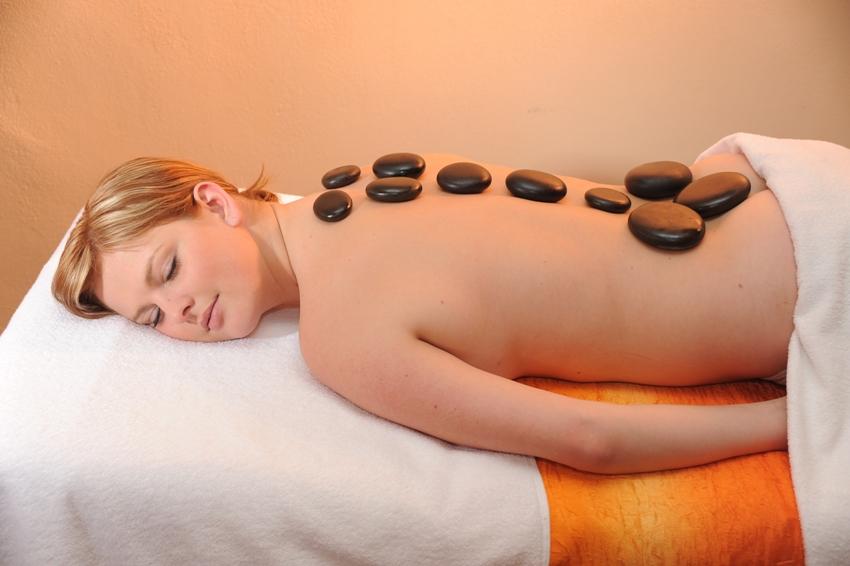 Wellness centrum v Hotelu Srní, foto Hotely Srní