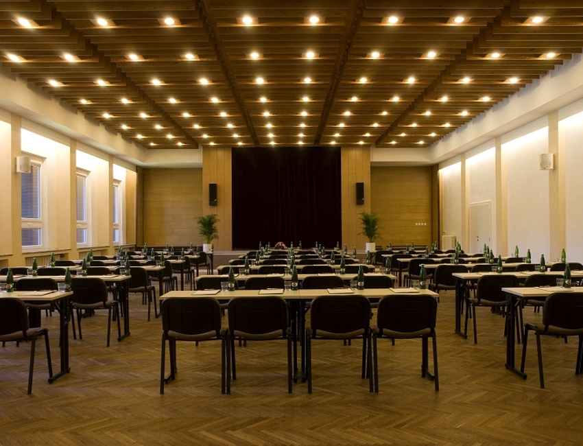 Firemní akce, konference Hotely Srní, foto Hotely Srní