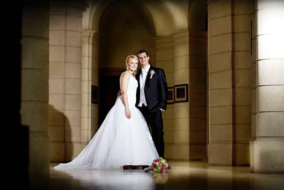 Připravte se na nezapomenutelný den. Svatební veletrh bude 15. září 2019