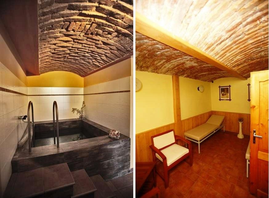 Hotel Klokočkův mlýn – relaxace, foto hotel Klokočkův mlýn