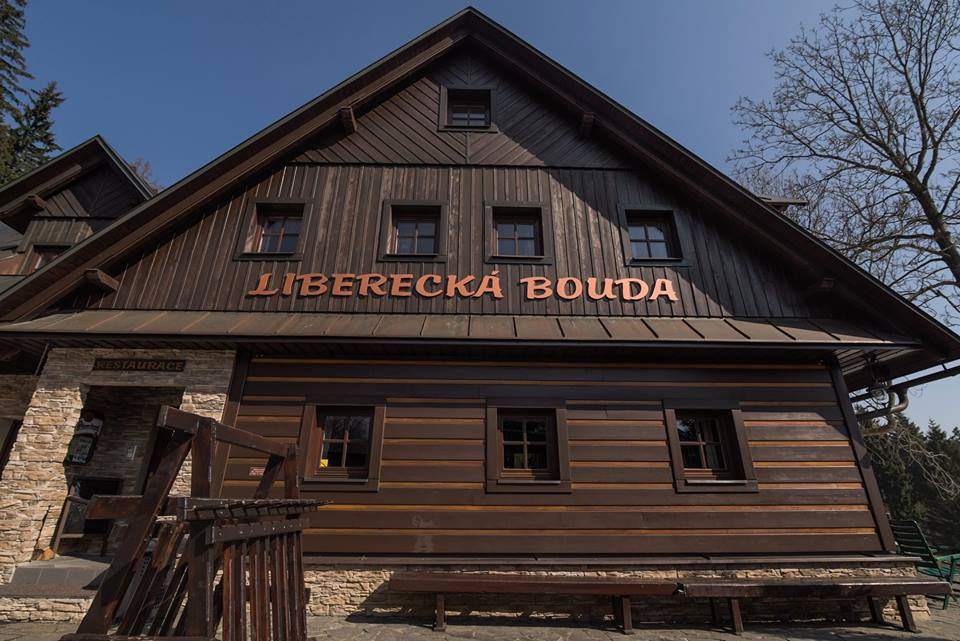 Penzion Liberecká bouda - ubytování Krkonoše