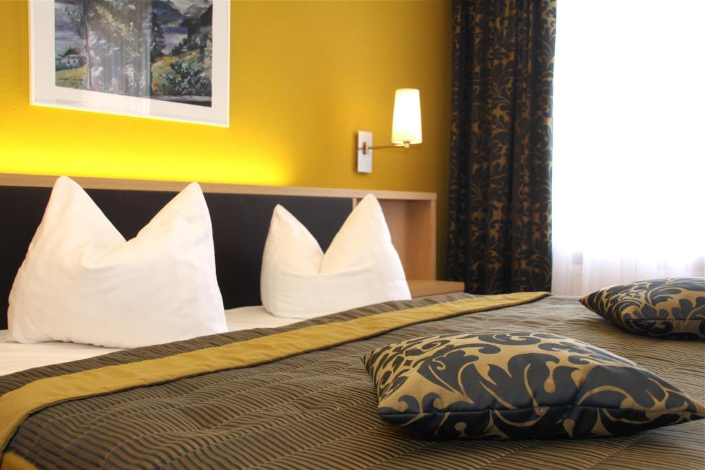 Hotel Lindenhof Bad Schandau - luxusní ubytování
