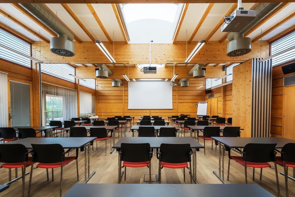 OÁZA Říčany- školení, ubytování, kongresy, konference, foto Oáza Říčany