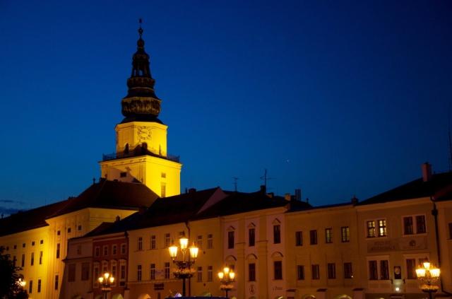 Hotel Octárna – komfortní ubytování v centru Kroměříže