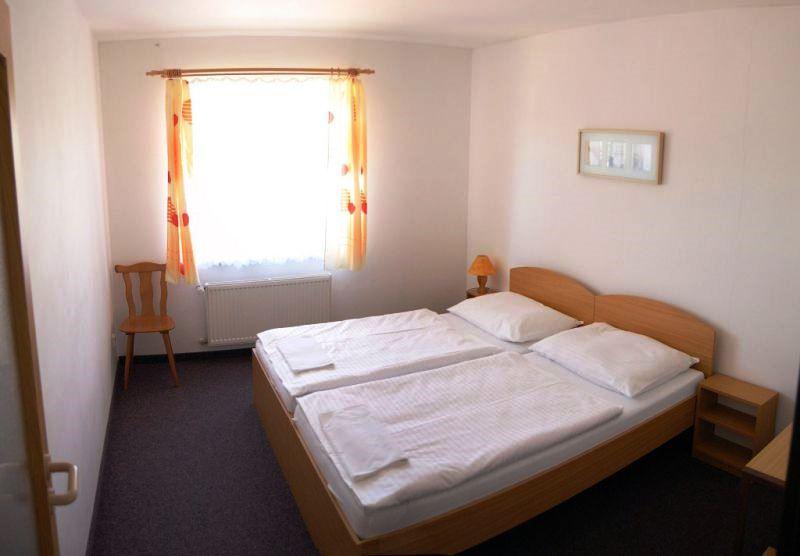 Penzion Lada - kvalitní a levné ubytování Česká Kanada