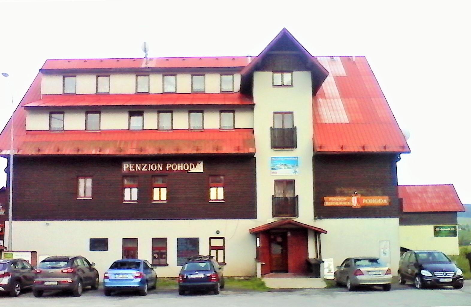 Penzion na Kvildě na Šumavě je ideální místo pro trávení aktivní sportovně-turistické dovolené, ale i pro relaxační pobyt.