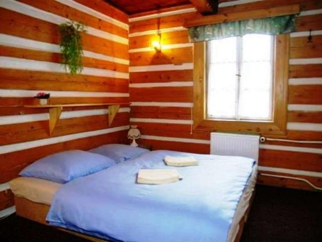 Ubytování v penzionu v srdci Krkonoš