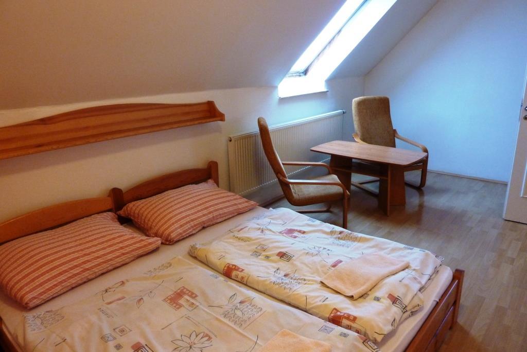 Penzion na Vysočině - komfortní ubytovaní