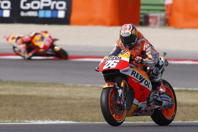 Moto GP – vyvrcholení motoristické sezóny na Masarykově okruhu