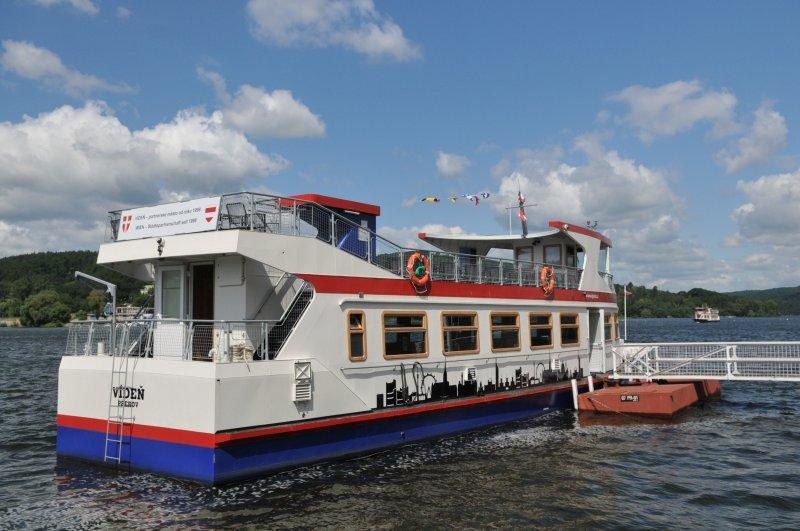Bezprostřední blízkost brněnské přehrady zaručuje našim návštěvníkům nepřeberné množství možných aktivit.