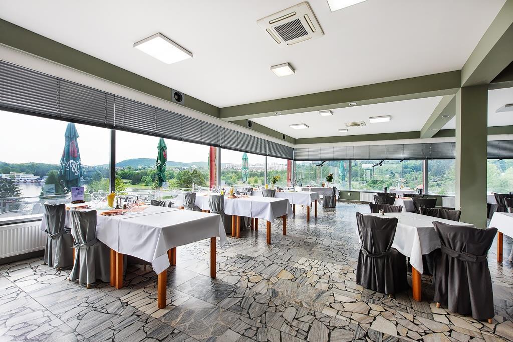 Hotel Rakovec – restaurace