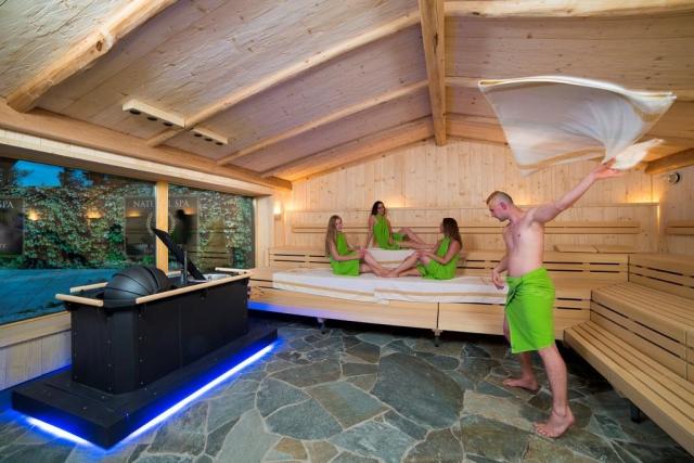 KELO Ritual Sauna