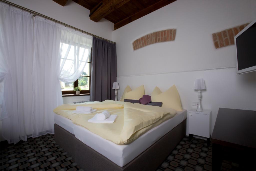 Ubytování v Hotelu Salety, foto Hotel Salety