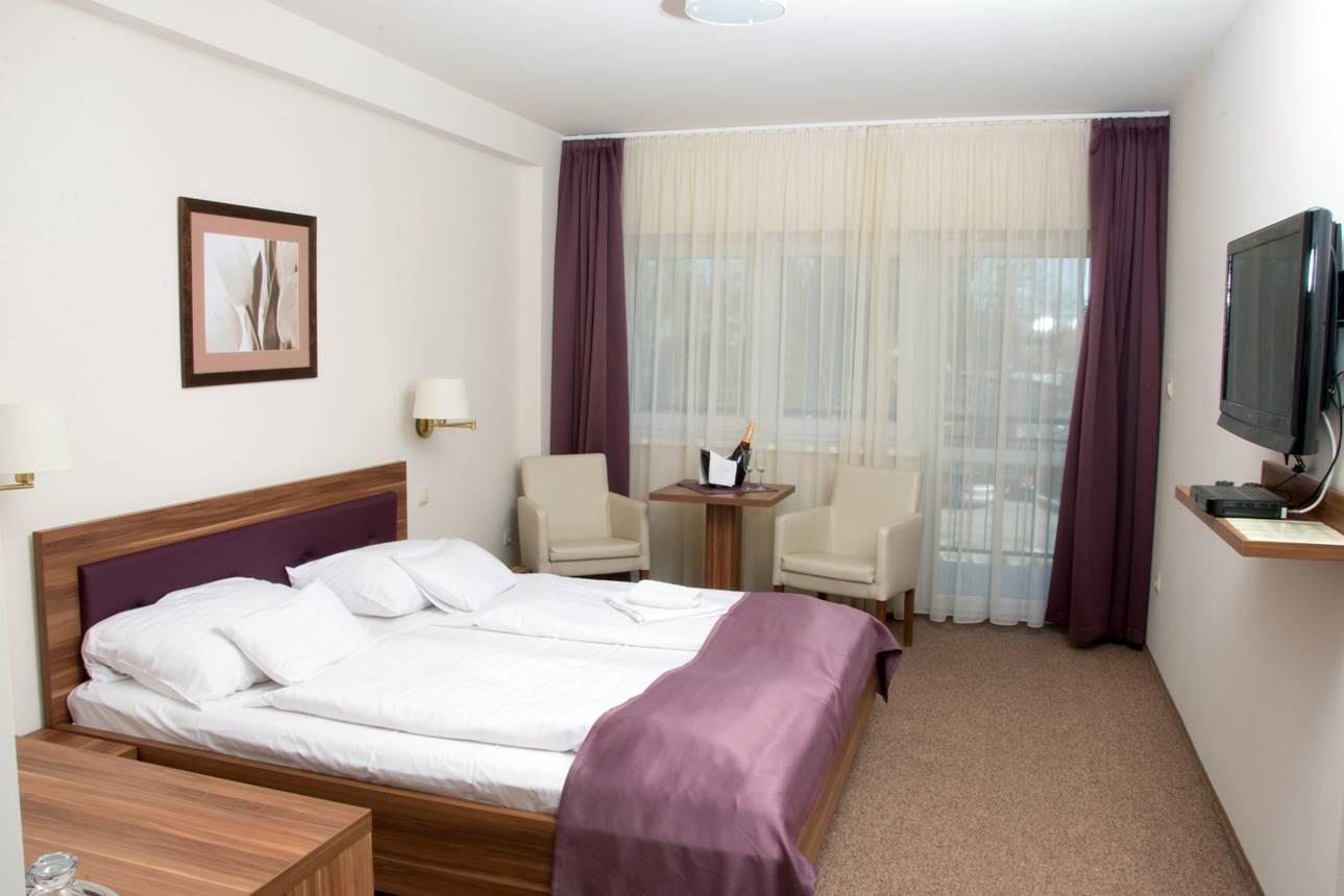Simbad Hotel Restaurant & Bar – komfortní ubytování Mosonmagyaróvár