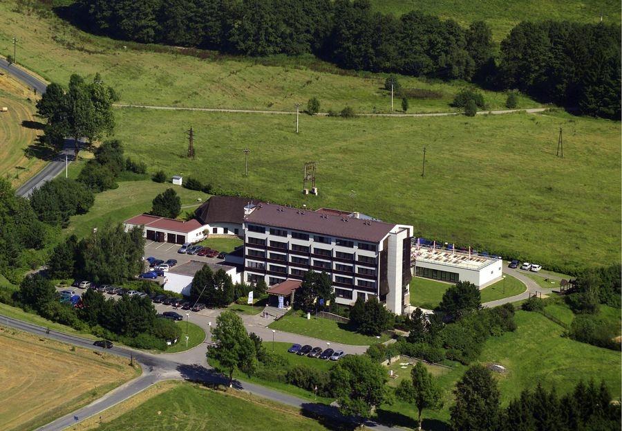 Hotel Skalský dvůr, foto hotel Skalský dvůr