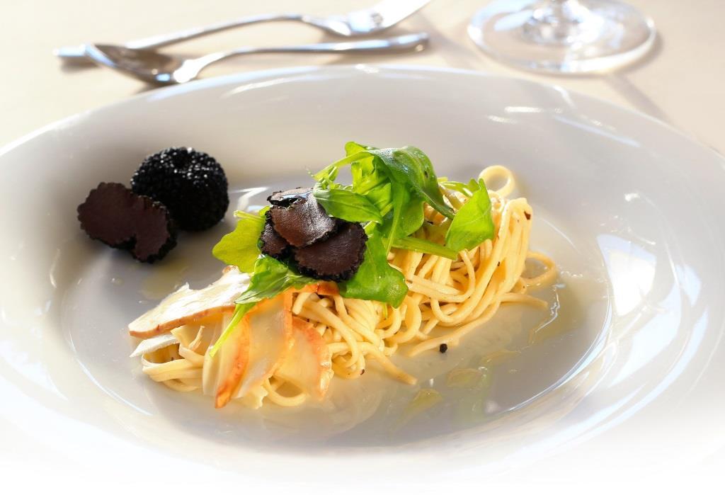 Zážitková gastronomie v Spa hotelu Lanterna, foto Spa hotel Lanterna