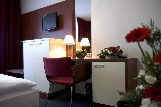 Hotely Srní****