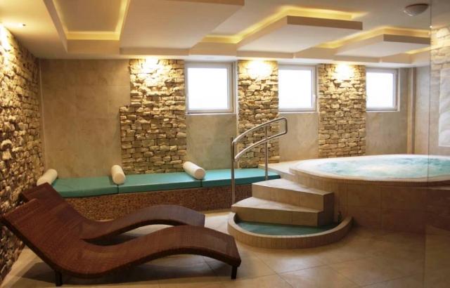 Thermal Hotel Mosonmagyaróvár*** Superior – wellness a relaxace