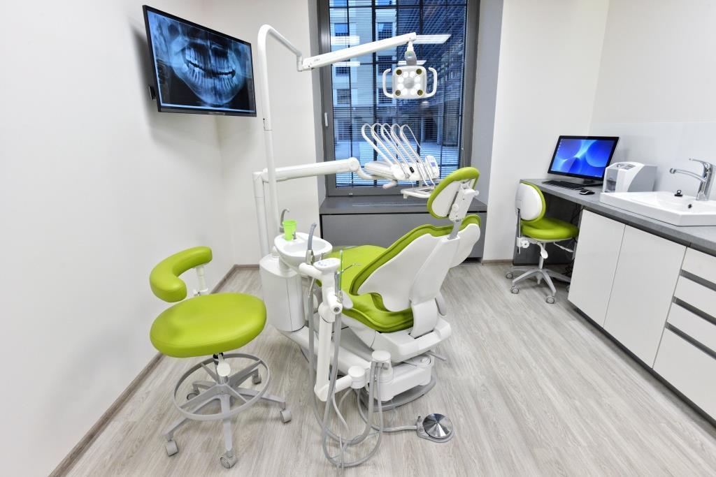 Zubní klinika TopDentClinic Praha přijímá nové pacienty, foto TopDentClinic