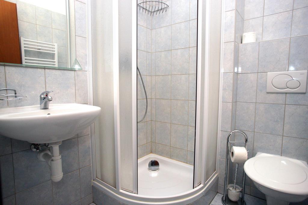 Kvalitní a levné ubytování na Vysočině, to je ubytování v Hotelové ubytovně ŽĎAS, foto ŽĎAS