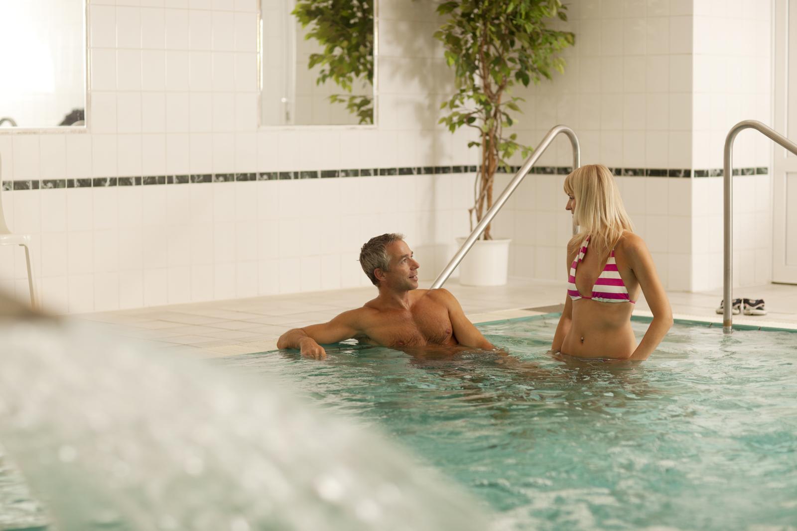 Našim hotelovým hostům nabízíme 10% slevu na veškeré lázeňské procedury. Foto Gourmet Hotel Villa Patriot
