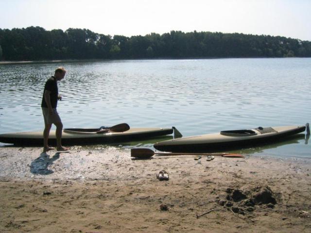 Tipy na výlety - zážitky v braniborské přírodě