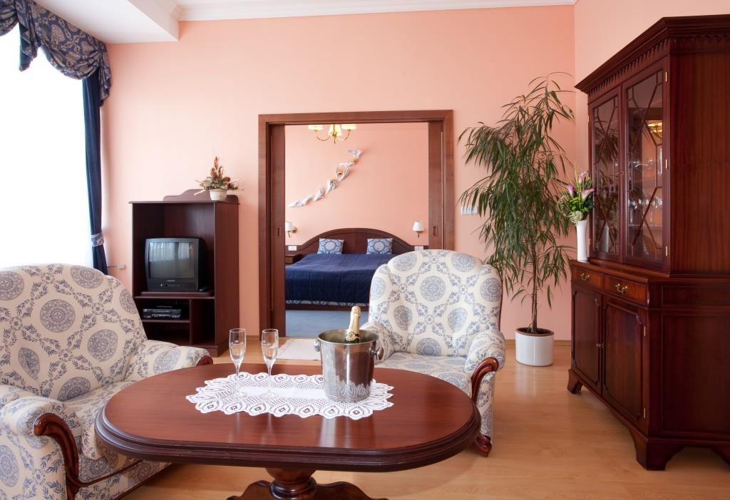 Ubytování Hotel Zlatá Hvězda Litomyšl, foto Hotel Zlatá Hvězda Litomyšl