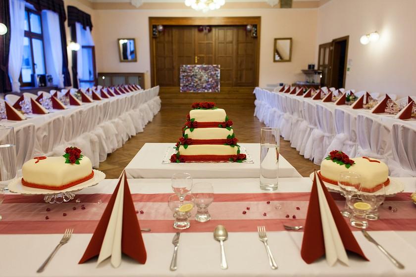 Hotel Zlatá Hvězda pravé místo pro vaši firemní akci, školení, oslavu, svatbu