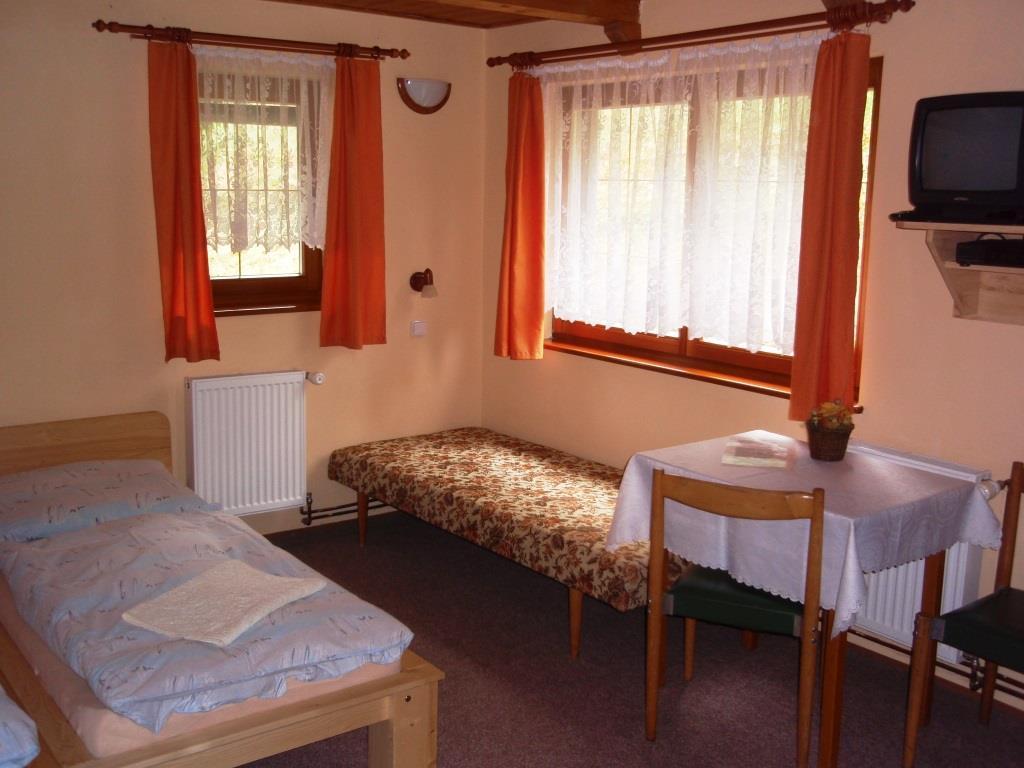 Ubytování hotel Adria Kořenov, Jizerské hory, foto hotel Adria