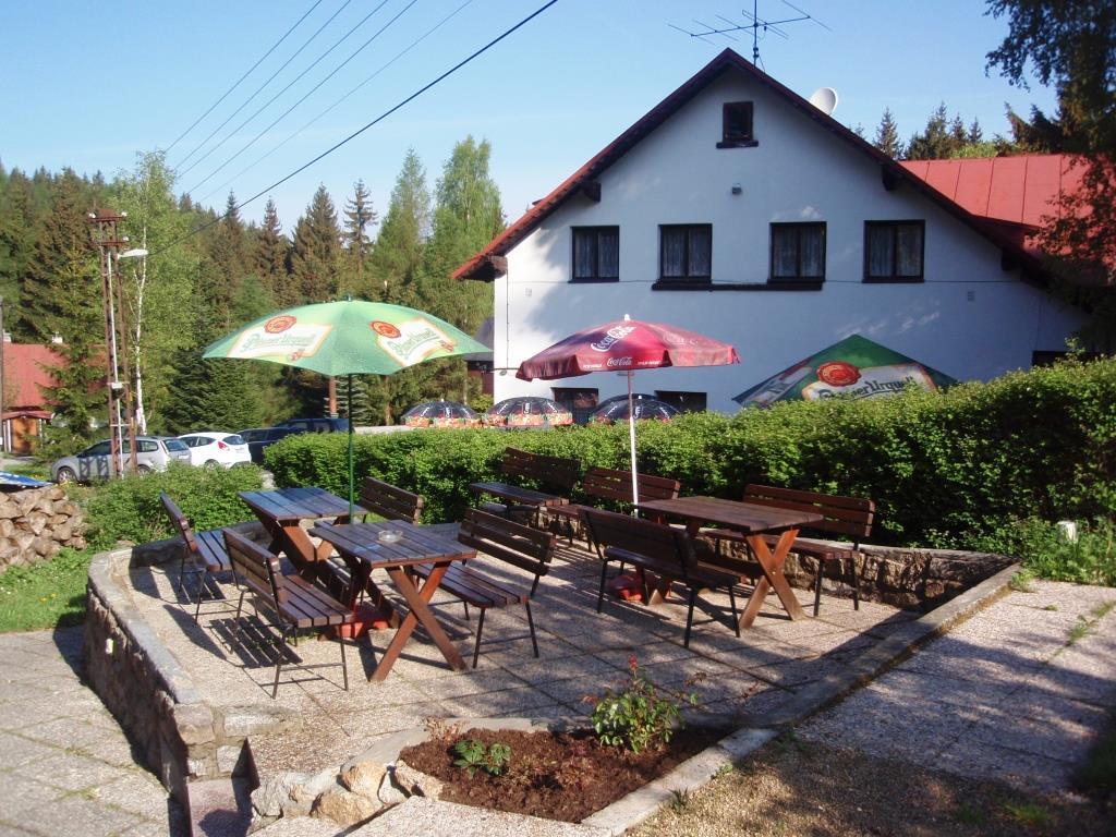 Ubytování hotel Adria Kořenov, foto hotel Adria