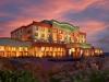 Savannah v Hatích u Znojma je nově vybudovaný mezinárodní hotel poskytující řadu výjimečných služeb. Foto Hotel Savannah