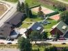 Rekreační areál Skiland - komfortní ubytování Ostružná, Jeseníky